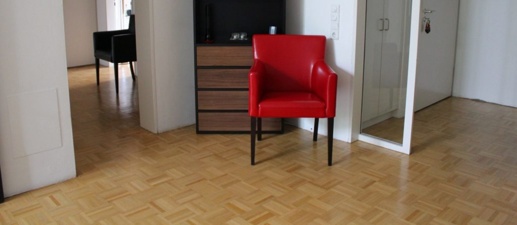 Legpatronen voor houten vloeren