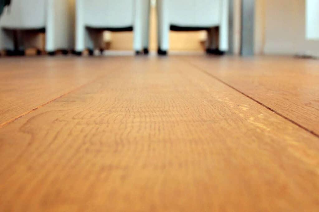 Voordelen nadelen houten vloer vloerverwarming