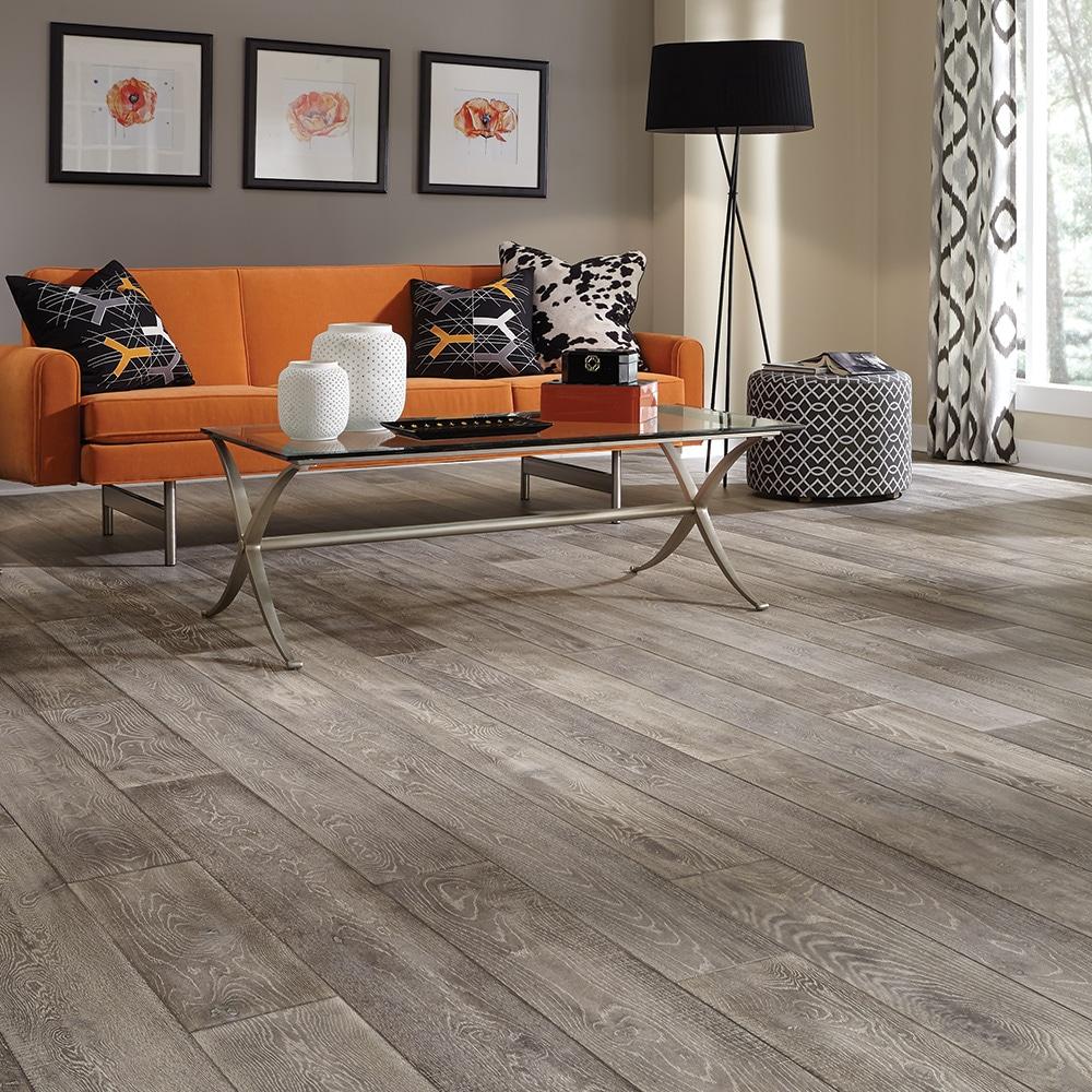 Wanneer houten vloer vervangen